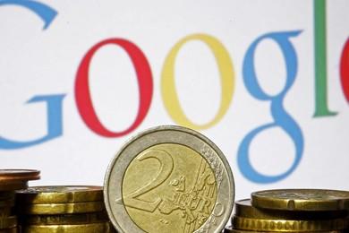 Google: arriva la multa da 2,5 miliardi di euro