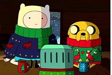 Vota il miglior cartone animato di Natale