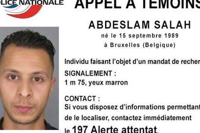 L'ottavo killer di Parigi potrebbe essere in Italia