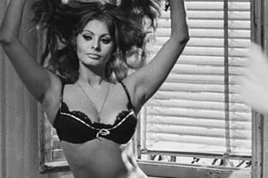 Claudia Cardinale, Sophia Loren o Anna Magnani?