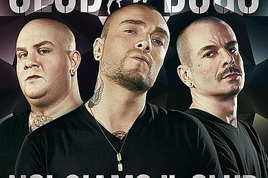 Rap Hip/Hop: Club Dogo o Fedez?