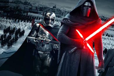 Star Wars - Il Risveglio della forza, 5 motivi perché non devi perdertelo