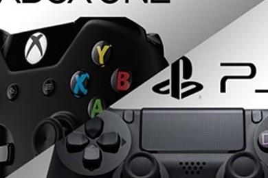 E' meglio la PS4 o l'Xbox One?