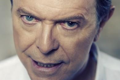 Sapevi perché Bowie avesse gli occhi di colore differente?
