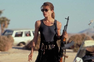 Le 5 donne più toste della storia del cinema