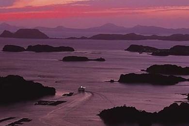 Se dovessi fare un viaggio in Giappone su quale isola vorresti andare?