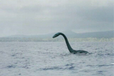 Credi ancora che esista il mostro di Loch Ness?