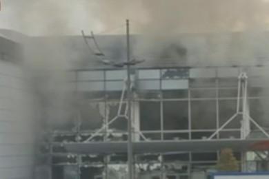 Bruxelles sotto attacco: bombe in aeroporto e in metro