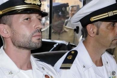 Quanto senti la vicenda dei due marò, Massimiliano Latorre e Salvatore Girone?