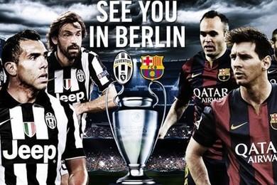 Riuscirà la Juventus di Allegri ad aggiudicarsi la sua terza Champions League?