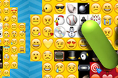 E' uscito tra i giochi per smartphone Emojination cosa ne pensi?