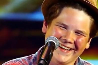 X Factor 9: Elijah conquista tutti