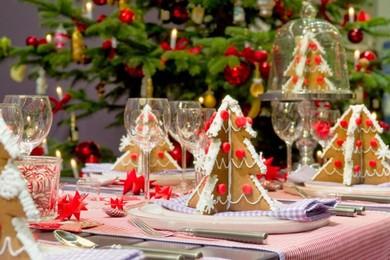 TI piacciono queste ricette per il giorno di Natale?