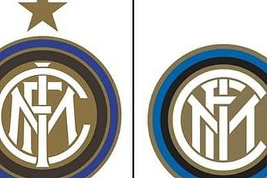 Vi piace il nuovo logo dell'Inter?
