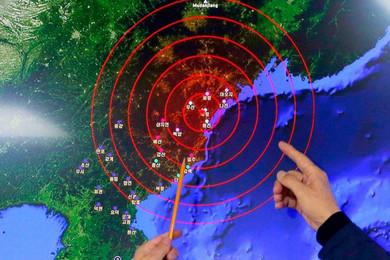 """Corea del Nord, ultimatum dell'Onu: """"Stop nucleare"""". Il mondo trema"""
