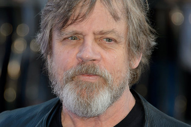 Star Wars: Mark Hamill ci dice la verità su Luke Skywalker