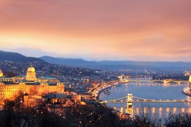 Passeresti un capodanno economico a Budapest?