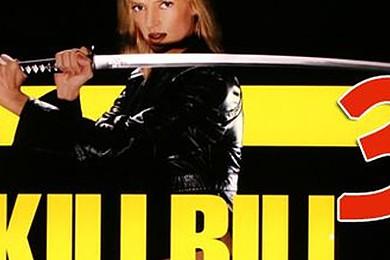 Tarantino deve fare il terzo volume di Kill Bill?