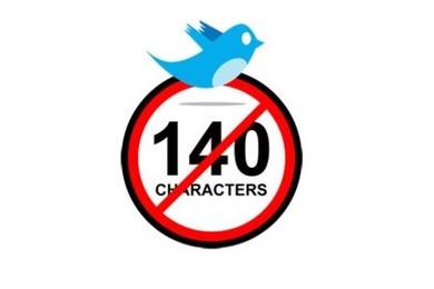Twitter cancella il limite di 140 caratteri