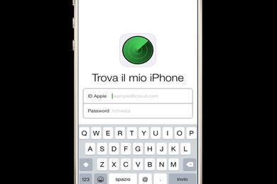 Ti rubano l'iPhone? Ecco cosa devi fare