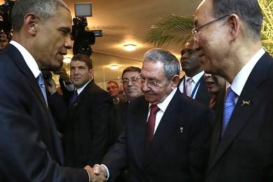 Obama nella storia: il primo presidente in visita a Cuba