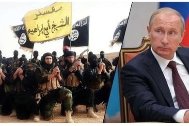 ISIS, la Russia pronta ad intervenire