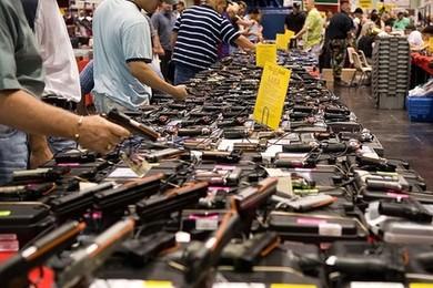 Tennessee, sconto sulle armi per chi si dichiara cristiano