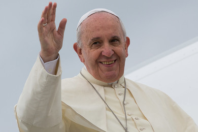 Quale Papa ti è piaciuto di più?