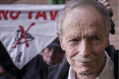 No TAV: Erri De Luca in aula va all'attacco