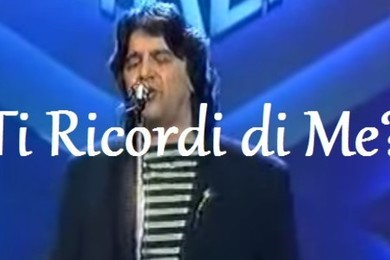 Music QUIZ: riconosci il cantante in foto?
