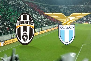 Juventus - Lazio, le formazioni ufficiali al 99%