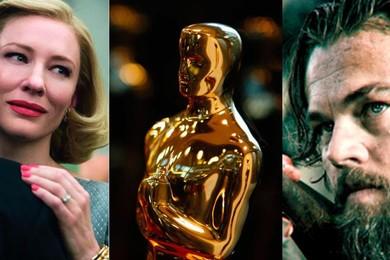 Premi Oscar 2016: i pronostici più attendibili