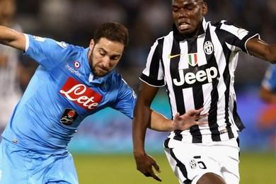 Juve vs Napoli: le formazioni ufficiali al 99%