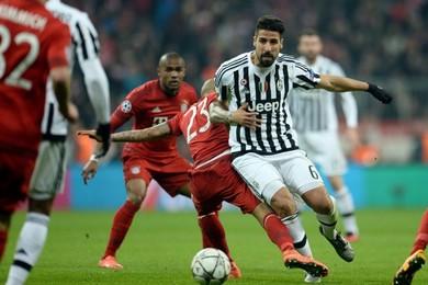 Bayern Monaco-Juventus: il gol di Morata era buono! [FOTO]