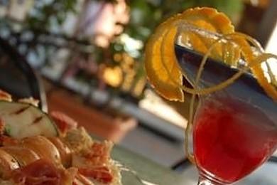APERITIVO: Quale bevanda ordinate?