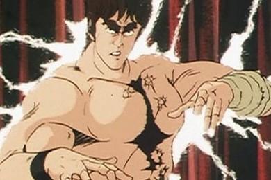 Qual era il vostro personaggio preferito di Ken il Guerriero?