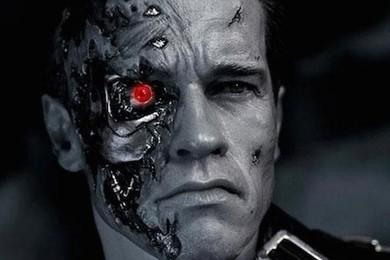 """""""Terminator Genisys"""" nei cinema italiani il 9 luglio!"""