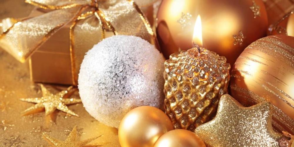 Natale, è già tempo di decorazioni ed addobbi