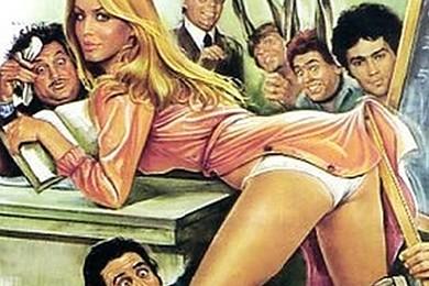Chi è la Regina della Commedia Sexy degli anni 70/80?