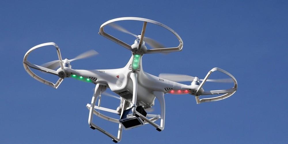 Dronitaly: la fiera italiana dei droni apre i battenti