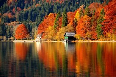 Vacanze autunno, dove andare