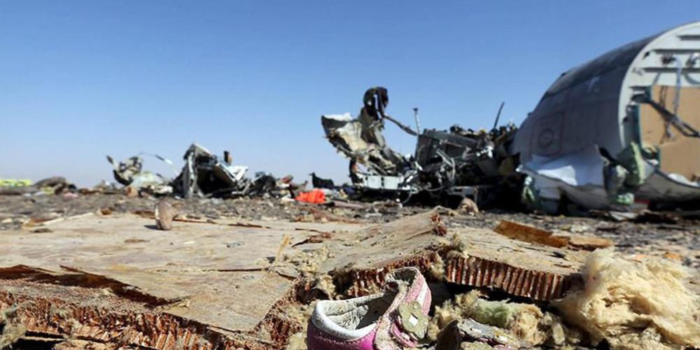 Prende corpo l'ipotesi dell'attentato sulla sciagura del volo Metrojet