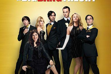 The Big Bang Theory: Quale è il vostro personaggio preferito?