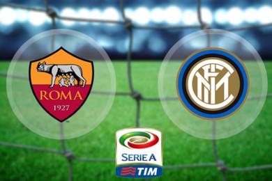 Roma-Inter: le formazioni ufficiali al 99%