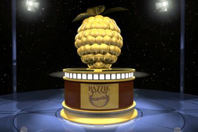 Razzie Awards, ecco i peggiori film del 2015