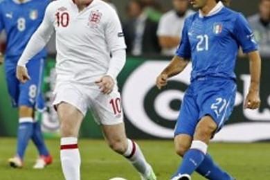Chi è stato il peggiore degli Azzurri nella sfida contro gli inglesi?