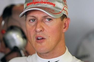"""""""Schumacher uscito dal coma"""": secondo la manager ha lasciato l'ospedale"""