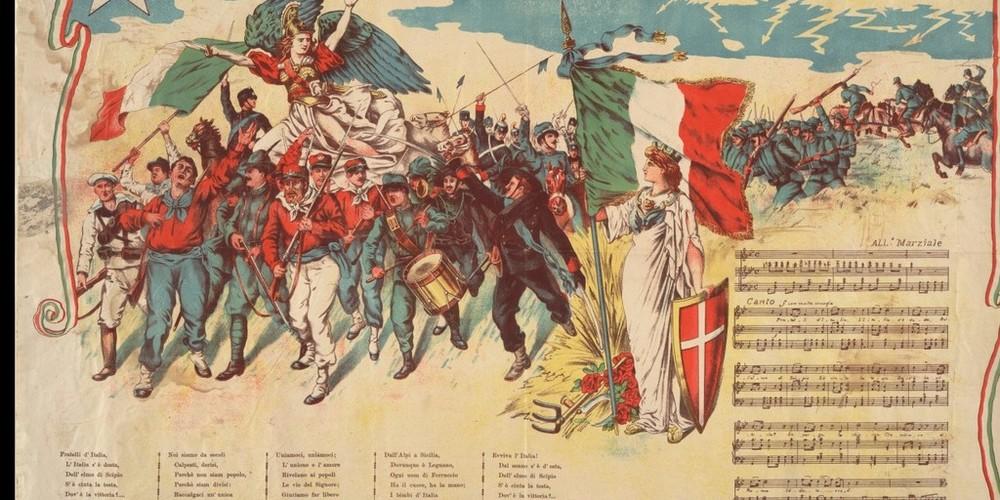 L'Inno di Mameli è diventato ufficialmente l'inno d'Italia