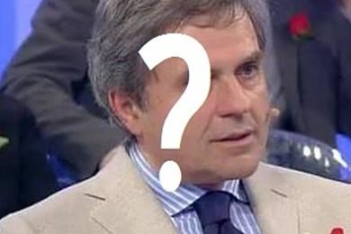 Vorresti rivedere Giuliano Giuliani a Uomini & Donne?