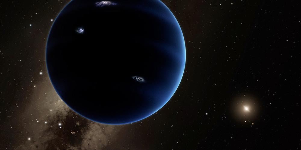 Il film diventa realtà: misterioso pianeta minaccia la Terra